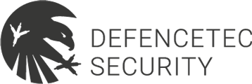 Defencetec Security Logo