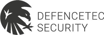 Defencetec Security Logo